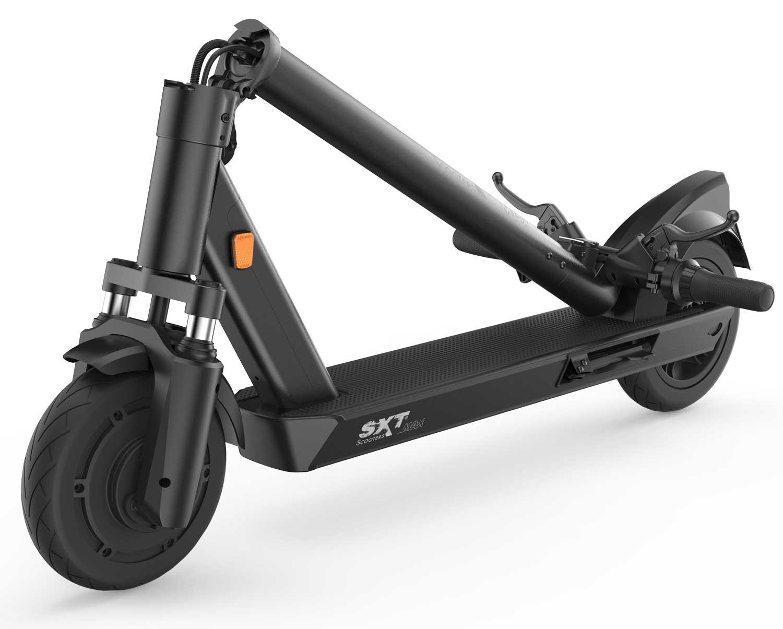 E-Scooter SXT MAX mit Zulassung