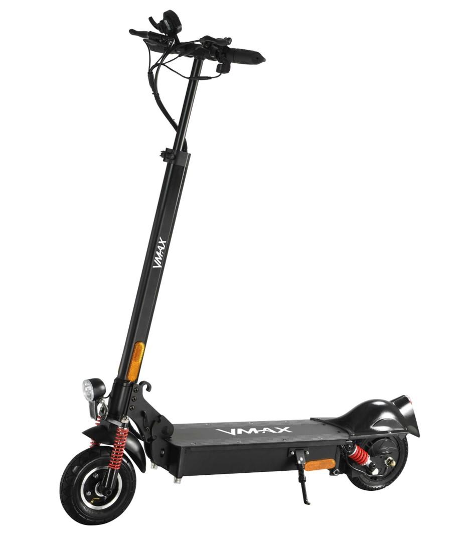 VMAX R20 E-Scooter mit Strassenzulassung