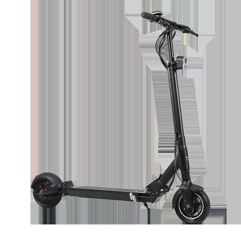E-Scooter Egret Eight V2 ohne Zulassung