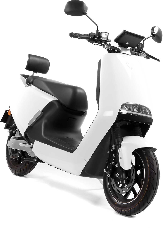 Elektroroller SXT Yadea G5 PRO mit Zulassung