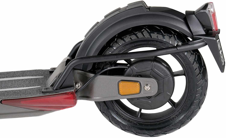 SXT Light Plus V -  eKFV Vorführmodell, E-Scooter mit Straßenzulassung, weiss