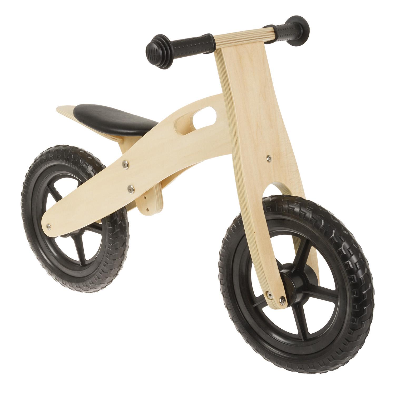 Holz-Lernlaufrad Light