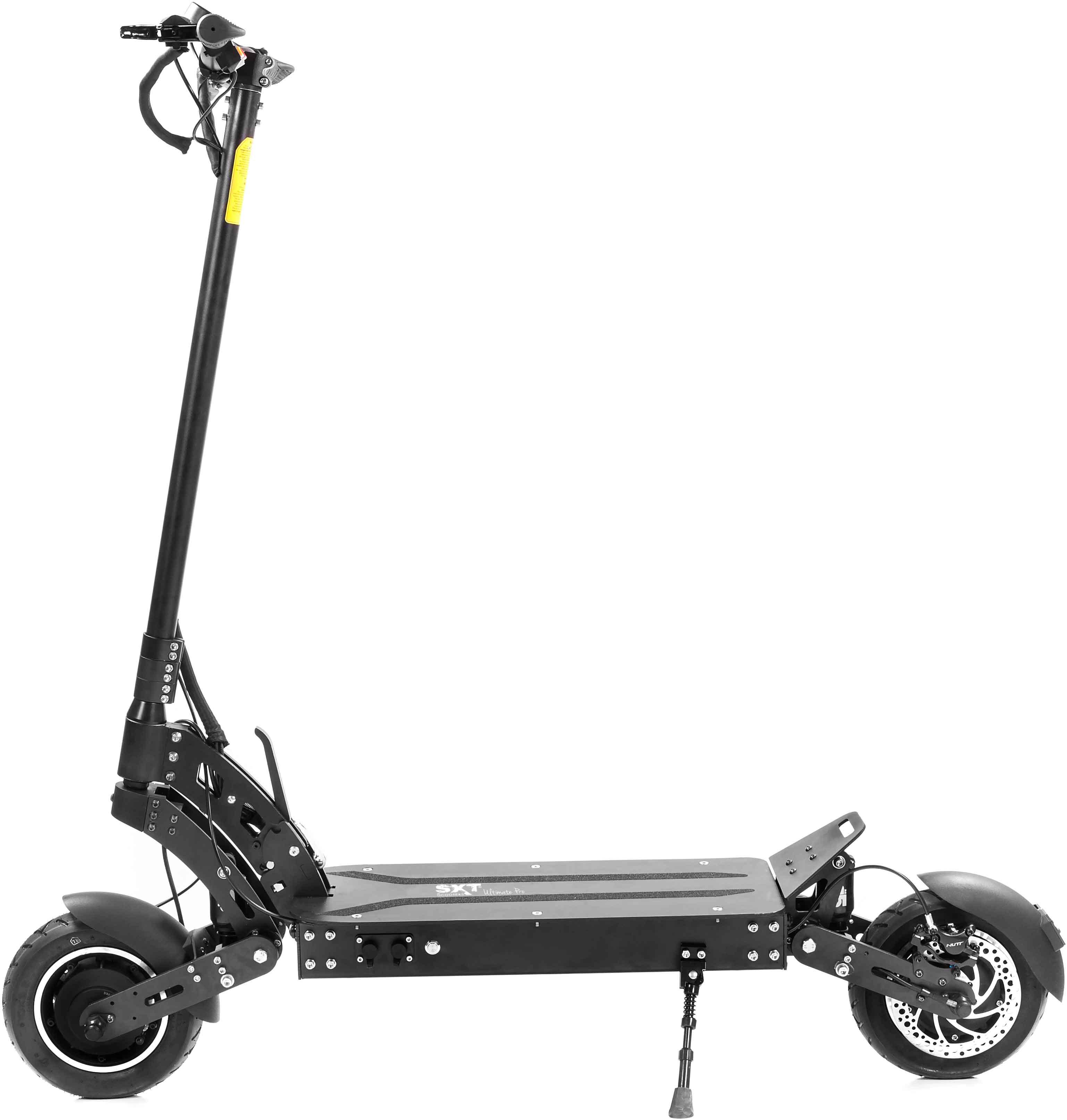 E-Scooter SXT Ultimate PRO ohne Zulassung