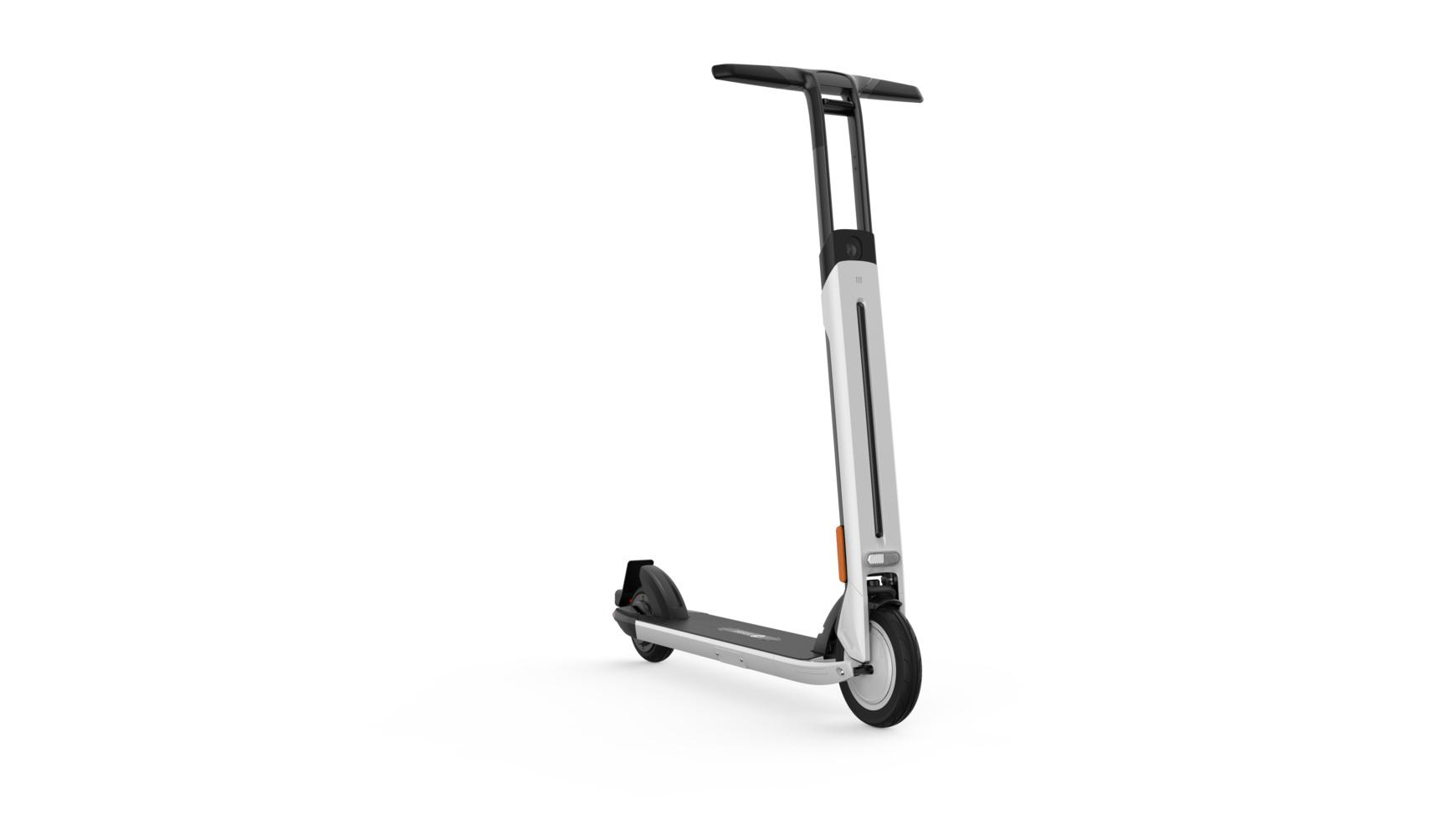 Ninebot KickScooter Air T15D powered by Segway - ohne Straßenzulassung