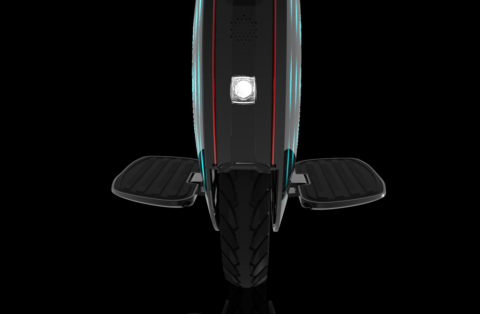 Inmotion V10, das E-Oneweheel für jedes Gelände, mit ca. 40-50 Km Reichweite