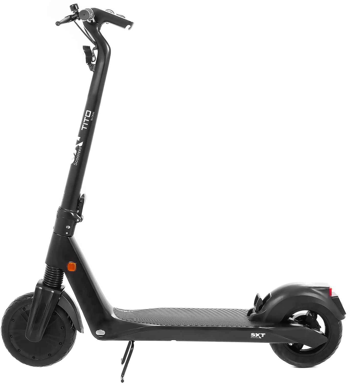 E-Scooter TITO mit Zulassung nach eKFV
