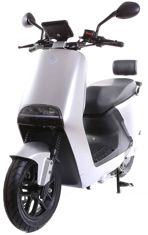 Elektroroller SXT Yadea G5 mit Zulassung