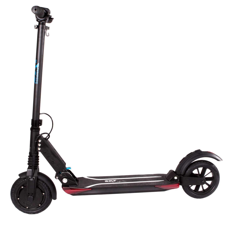 E-Scooter SXT Light Plus V / Facelift ohne Zulassung