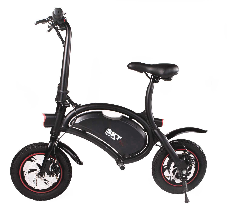 E-Scooter SXT Bike ohne Zulassung