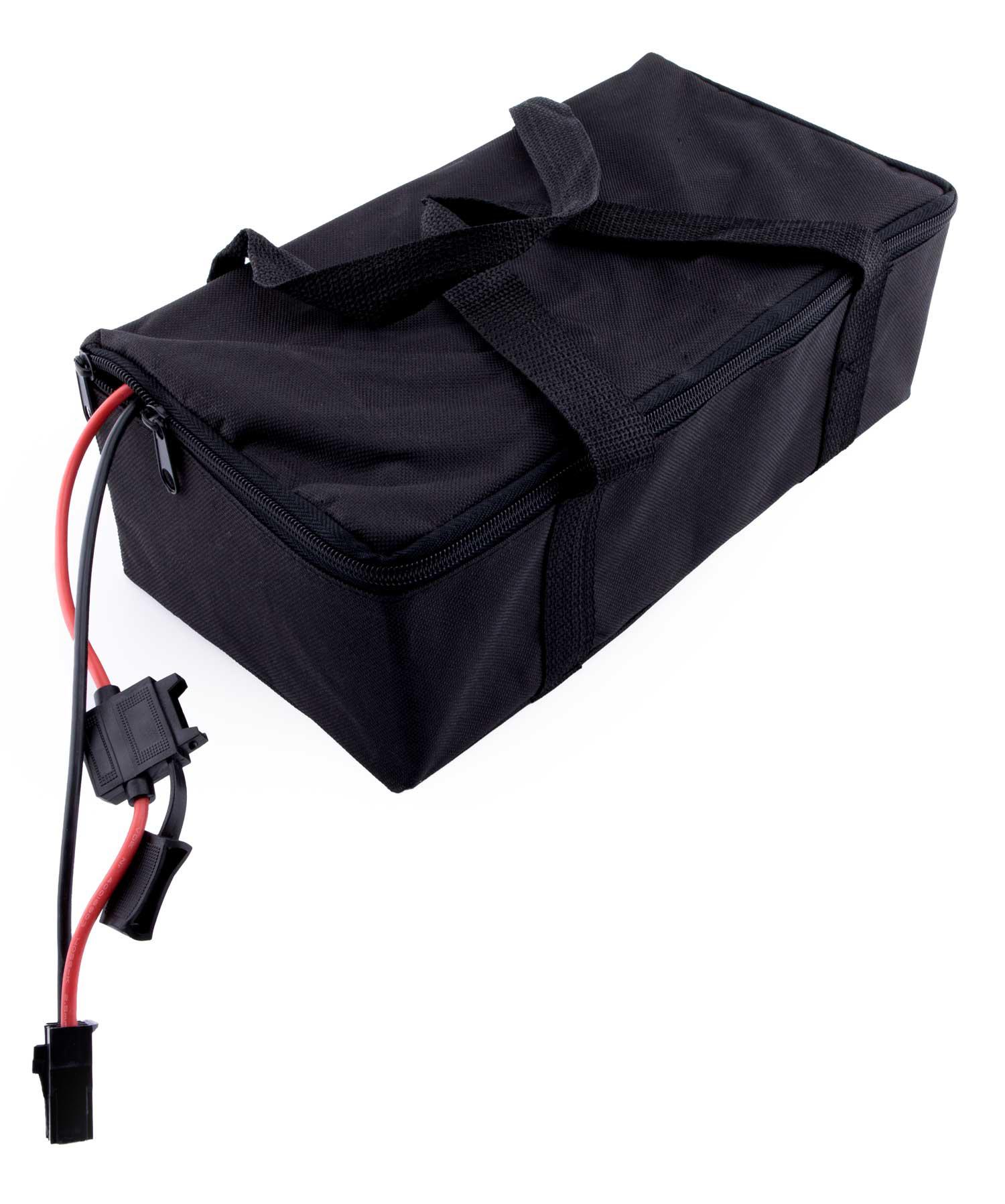 Bleiakku / Batterie 36V 12Ah