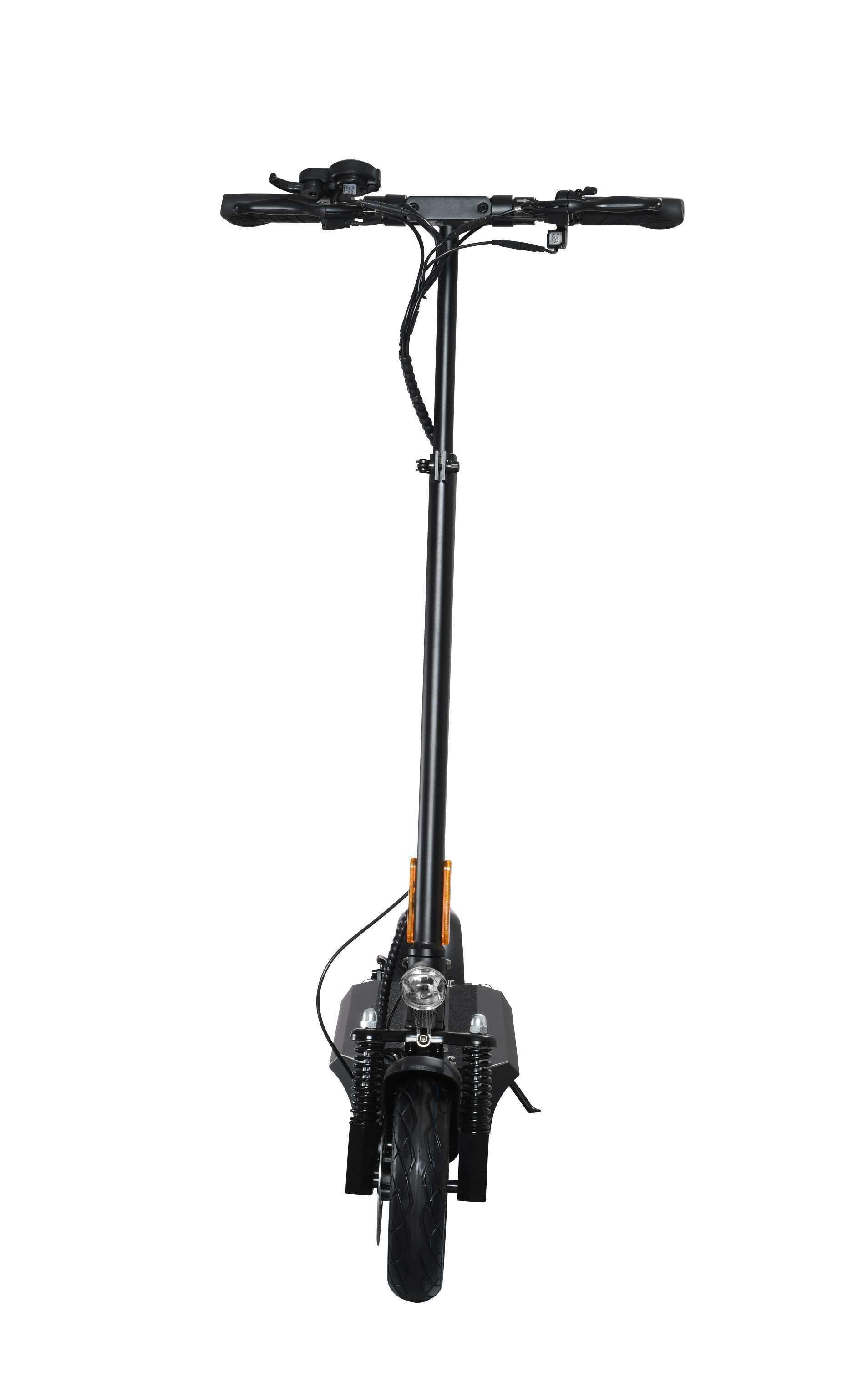 E-Roller VMAX R25 mit Straßenzulassung