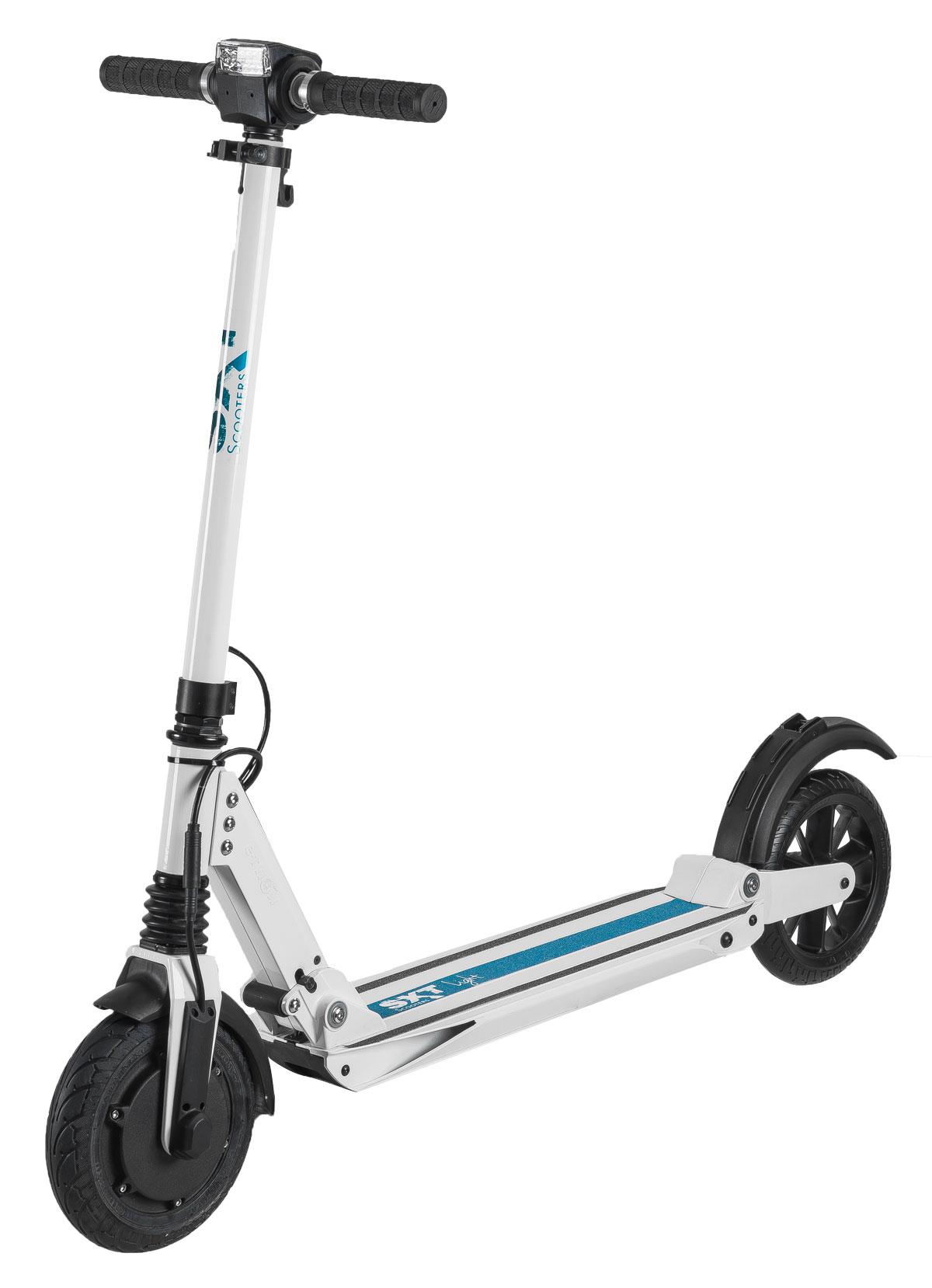 E-Scooter SXT light Eco ohne Zulassung