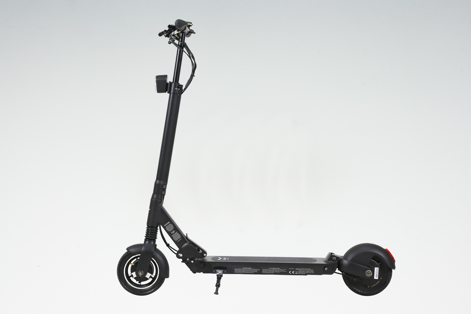 E-Scooter EGRET EIGHT V3 mit Zulassung