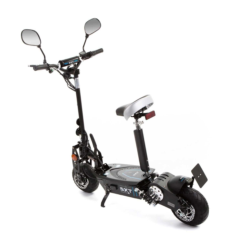 E-Scooter SXT 500 EEC Facelift 2.0 mit Zulassung