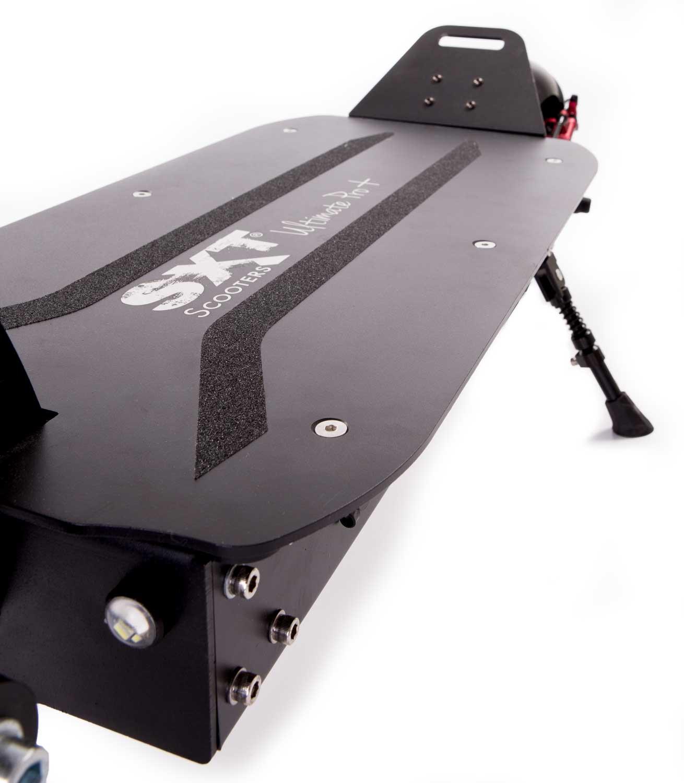 E-Scooter SXT Ultimate PRO+ ohne Strassenzulassung
