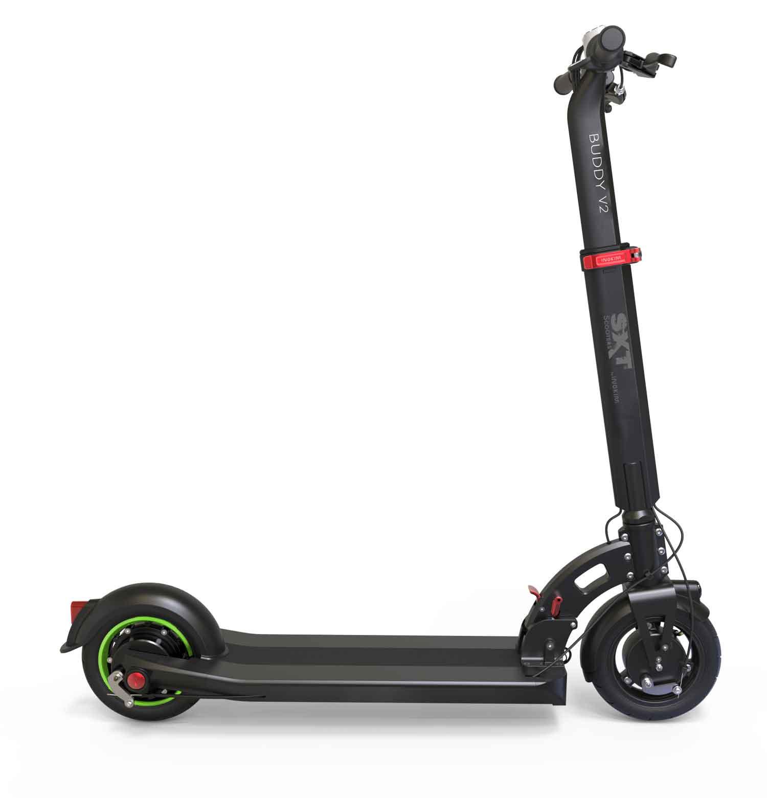 E-Scooter SXT BUDDY V2 ohne Zulassung