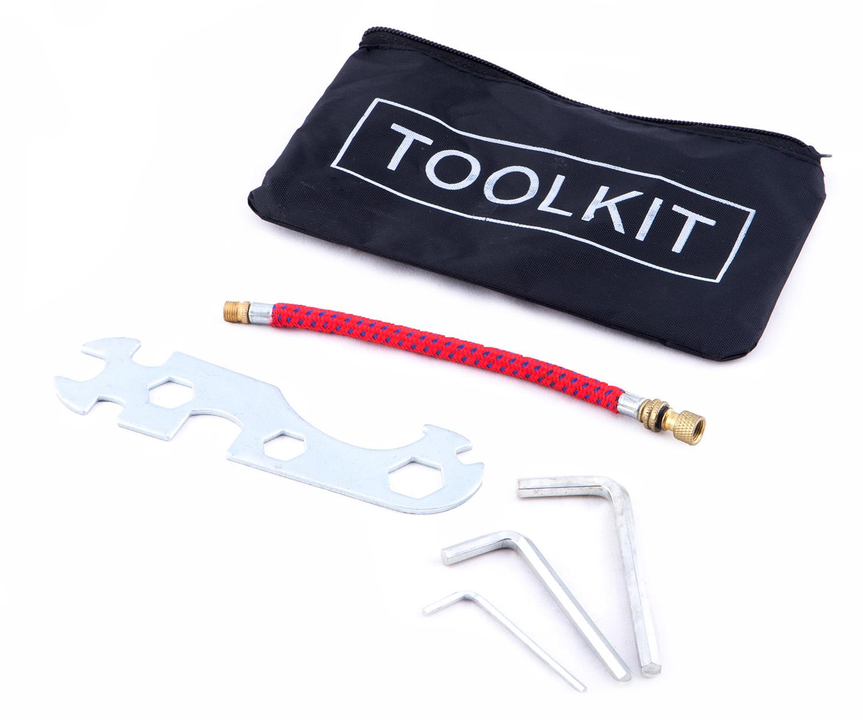 Werkzeugset 5-tlg.
