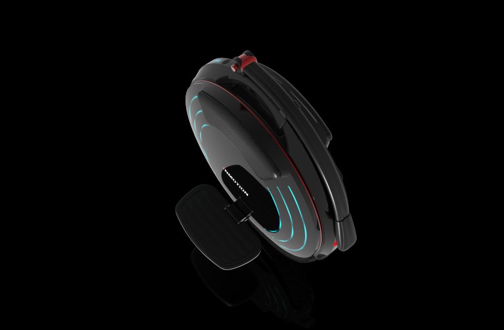 E-Einrad V10F