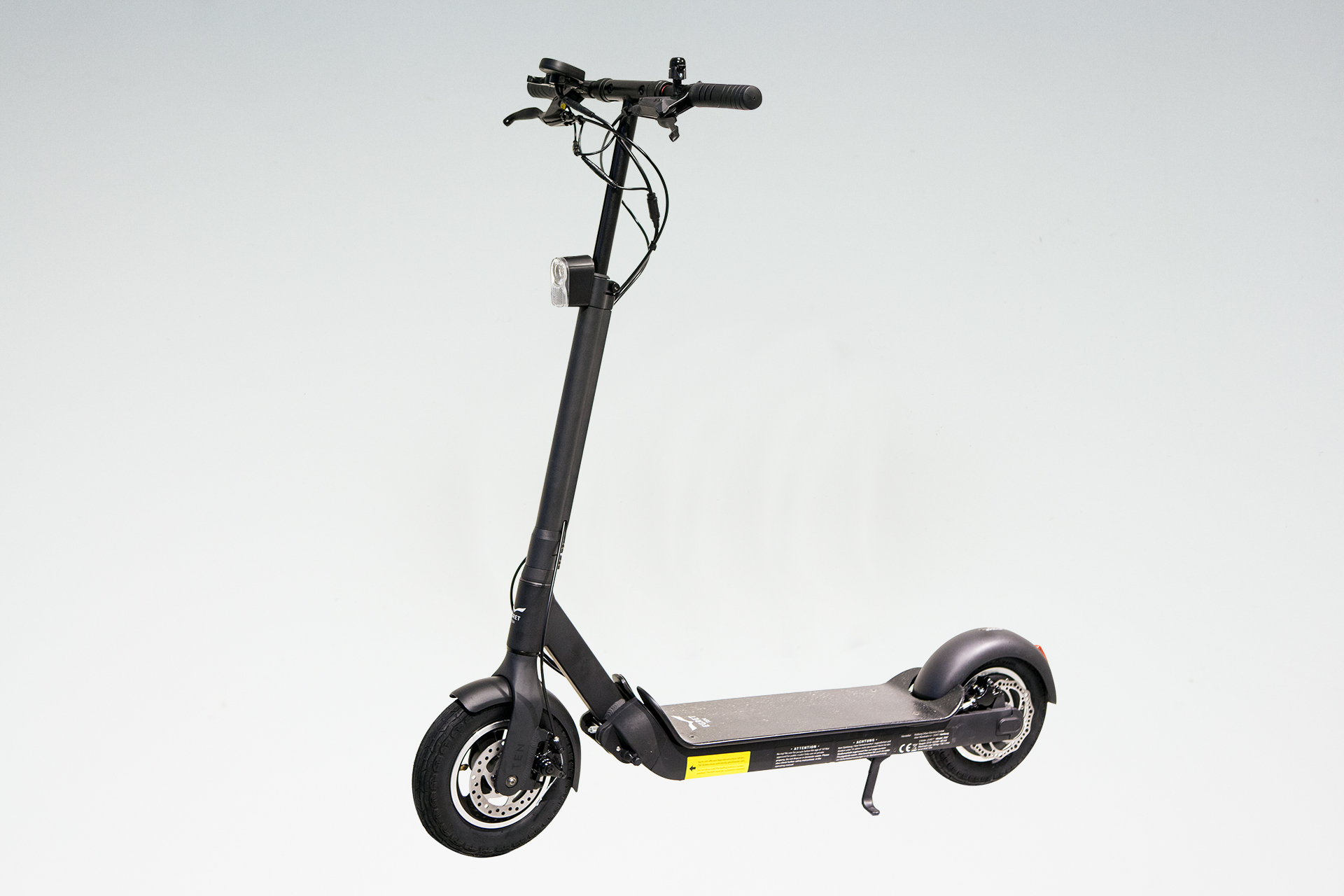 E-Scooter EGRET TEN V4, 48V mit Zulassung, aktuellste Version