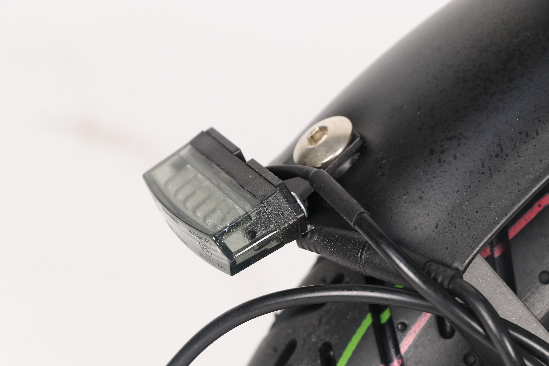 Elektroroller Revoluzzer 3.0 20 Plus mit Zulassung